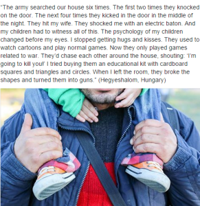 Source: Humans OF New York