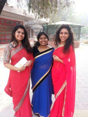 My girls- Bhoppan^2