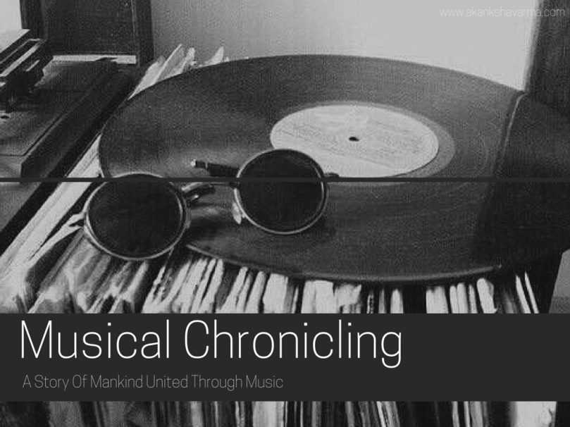 Musical Chronocling